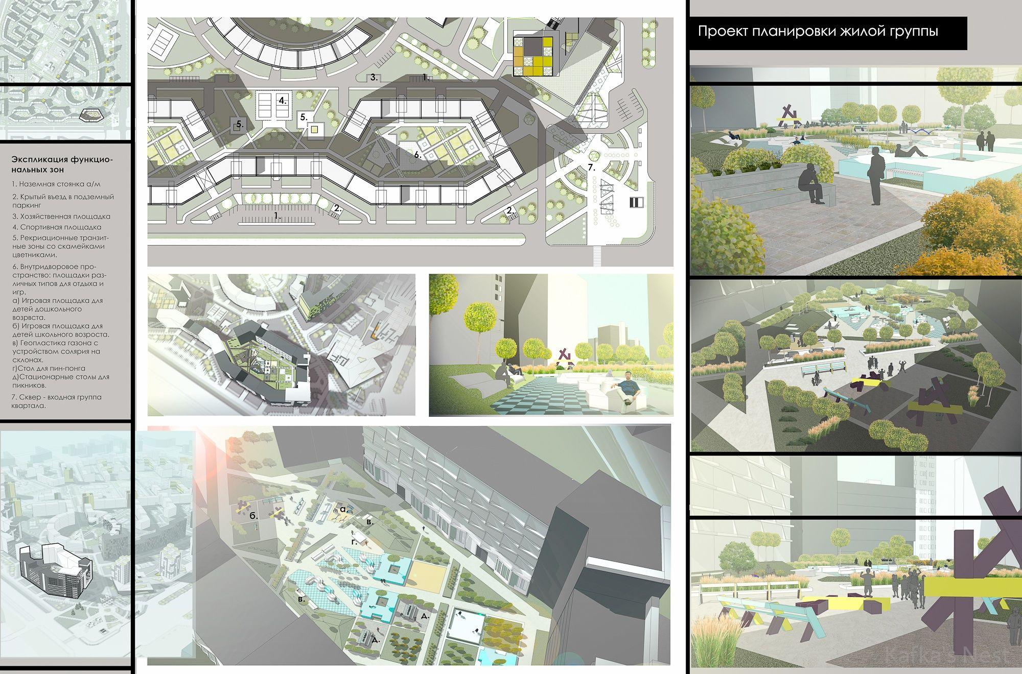 portfolio filin olga starting architect Дипломный проект